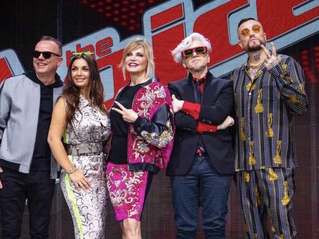 The Voice Of Italy: nel cast anche una cantante arrivata seconda a Sanremo – ecco di chi si tratta