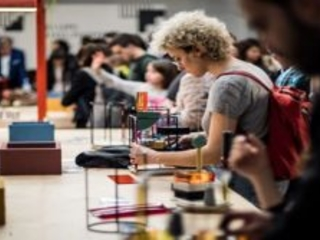 Un eccezionale record di compratori esteri al Salone del Mobile