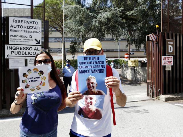 Omicidio Vannini, la Cassazione conferma le condanne per i Ciontoli