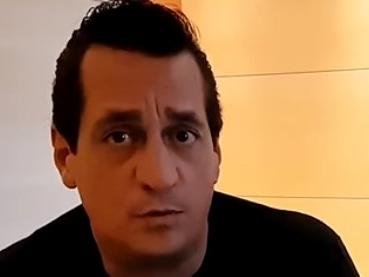 Loris Grancini, arrestato il capo ultras della Juve: deve scontare 13 anni e 11 mesi di carcere
