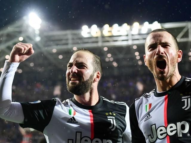 Juventus-Udinese in tv e streaming: dove vederla in diretta