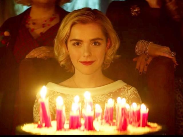 'Sabrina': i nuovi episodi arrivano a gennaio