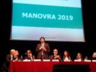 Milano, commercialisti a convegno per parlare della Manovra fiscale 2019