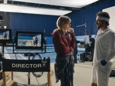 Taylor Swift è la regista di The Man: Video ufficiale, testo e traduzione