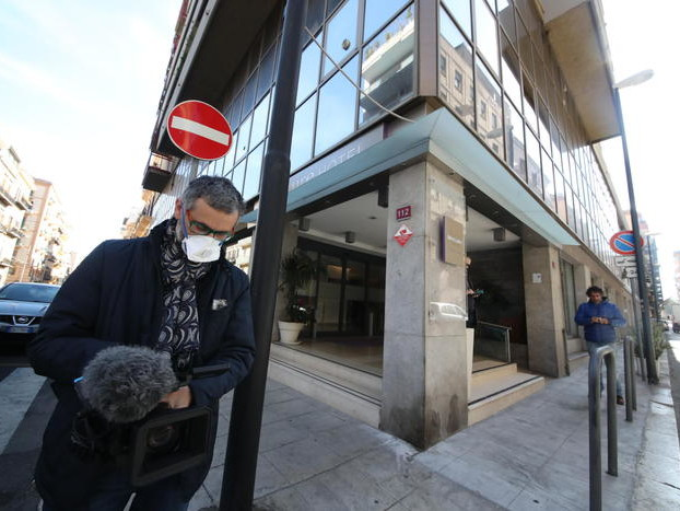 Coronavirus:negativi test per 26 turisti