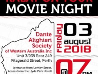 Il Kalat Film Festival vola anche in Australia.