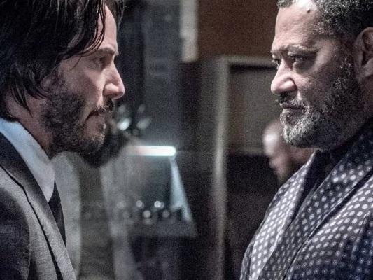 John Wick 4: dopo Laurence Fishburne in arrivo altre star di Matrix?