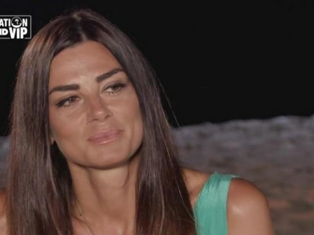 Temptation Island Vip, finite le riprese in Sardegna: Serena torna a casa e abbraccia Elga