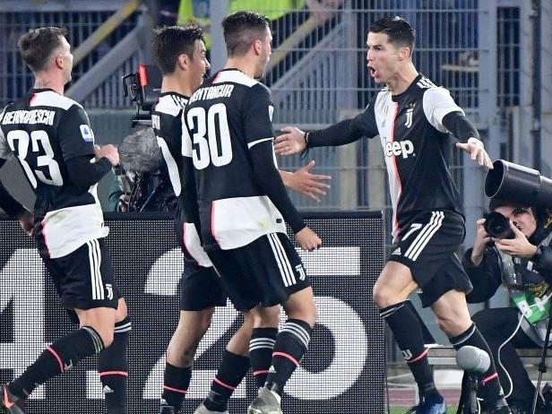 Lazio-Juventus 0-0, risultato in diretta LIVE: Bernardeschi vicino al gol