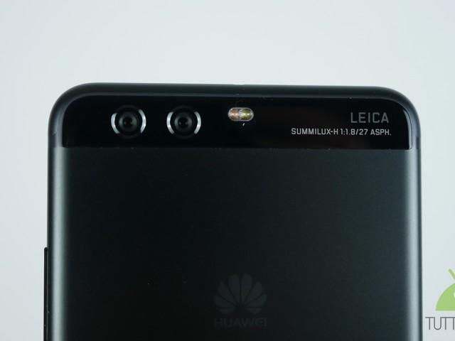 Huawei P10 e P10 Plus: arriva il comunicato ufficiale di Huawei sulle memorie