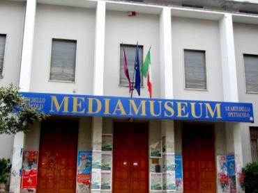 """Festival """"Scrittura e Immagine"""" al Mediamuseum"""