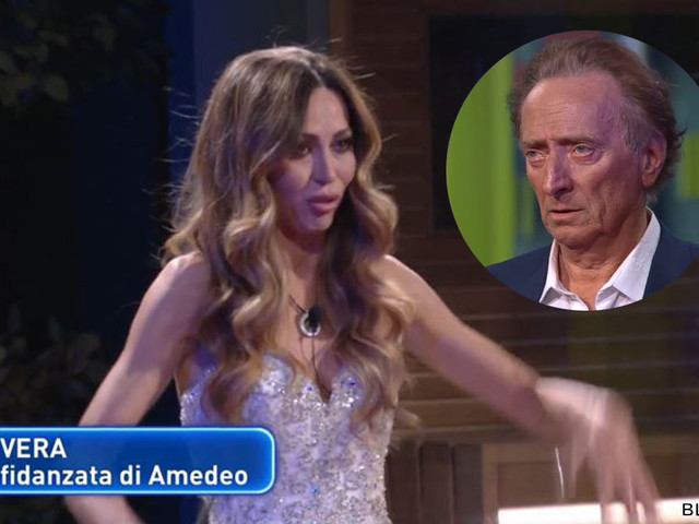 Vera Miales torna a parlare della sua gravidanza psicotica e attacca una Vippona e la figlia di Amedeo Goria