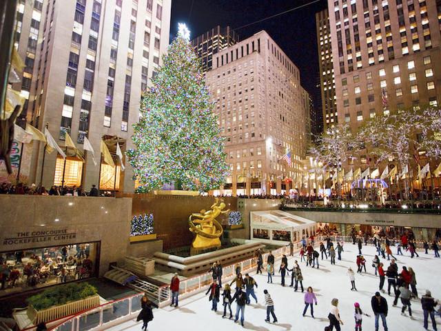Natale a New York: guida completa e informazioni utili