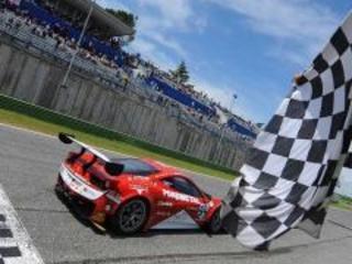Campionato Italiano GT 2017: Vallelunga è la sesta manche