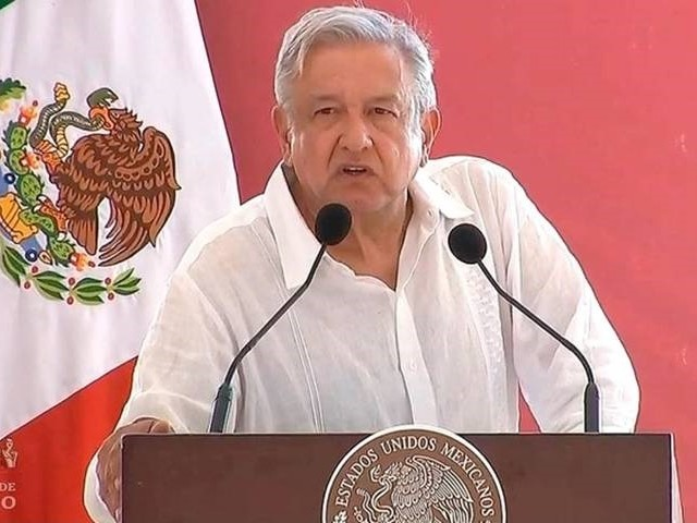 Messico sotto choc: 8.493 omicidi nel solo primo trimestre del 2019