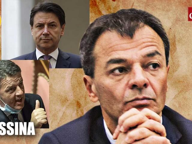 """Crisi governo, Fassina: """"Conte è punto di unione insostituibile tra Pd e M5s, non c'è alternativa a lui. Renzi? Si è incartato ed è rimasto senza nulla"""""""