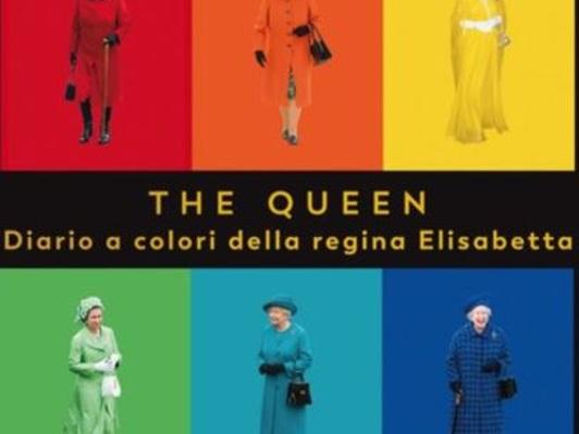Tutti i colori della regina: un libro sui vestiti di Elisabetta, la sovrana highlander