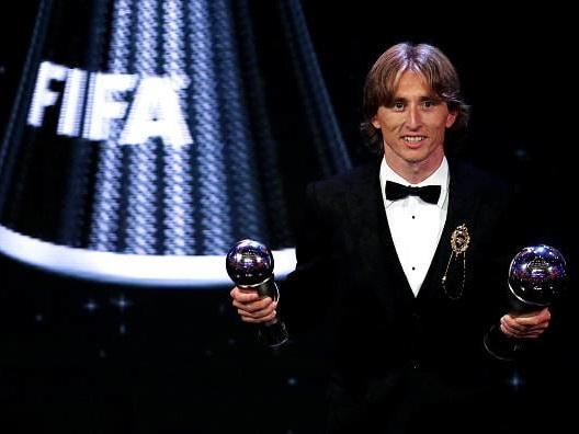 Inter, Modric libero da giugno: stasera il pallone d'oro, Perez manterrà la promessa