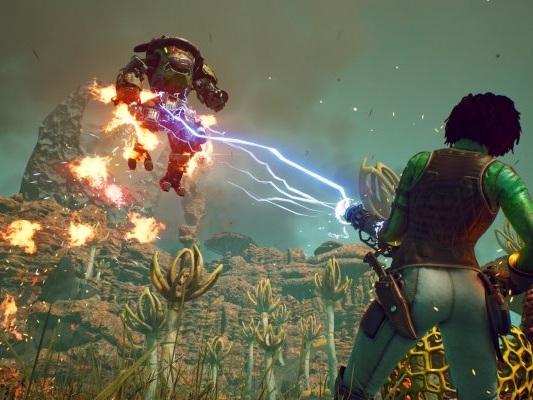 The Outer Worlds, DLC narrativo in arrivo il prossimo anno - Notizia - PC
