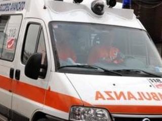 Fulmine in un campo da calcio: 2 ragazzi in ospedale nel Salernitano