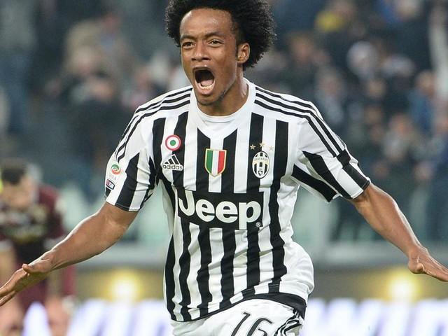 Cuadrado sul futuro alla Juve: 'Credo di restare perché sono molto grato ai bianconeri'