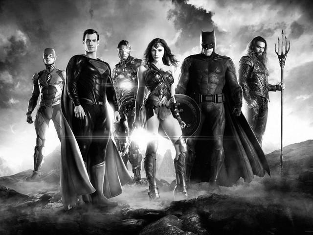 Justice League: confermato titolo ufficiale dello Snyder Cut e ci sarà anche Joker