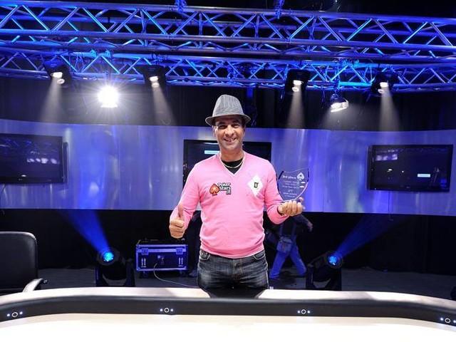 Arrestato campione di poker Gestiva bisca clandestina