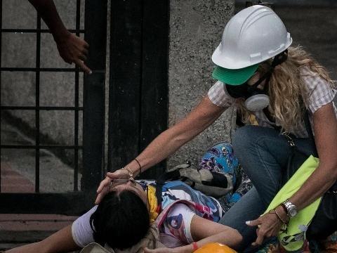 Venezuela: manifestante 17enne ucciso
