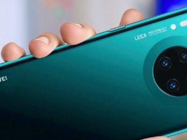 C'è finalmente una data di uscita per Huawei Mate 30 Pro in Italia