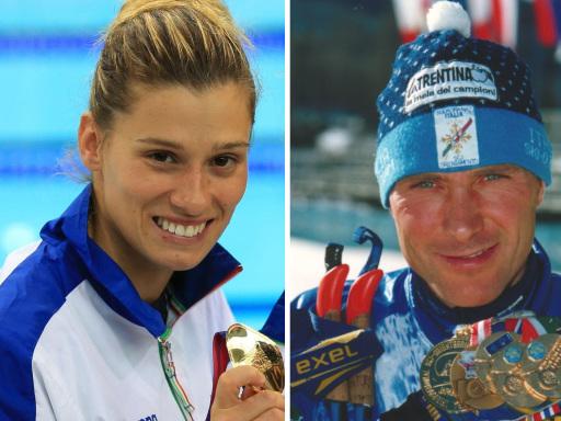 Mvt - Il campione trentino di tutti i tempi Sedicesimi: Dallapè vs Corradini Votate il vostro atleta del cuore