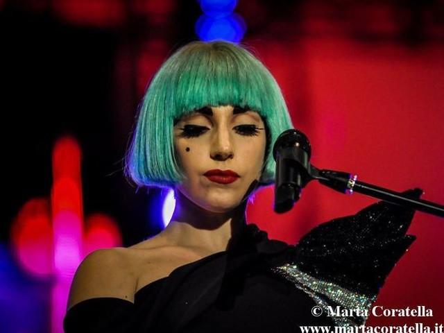 Lady Gaga, il 18 gennaio il recupero della data milanese del Joanne World Tour