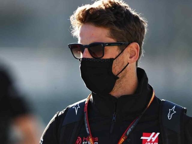 Grosjean sbugiarda la Haas. I paganti tornano a dominare in F1?