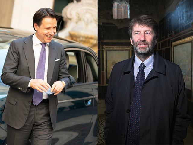 Quirinale, sfida Conte-Franceschini. Due outsider: Enrico Letta e Veltroni