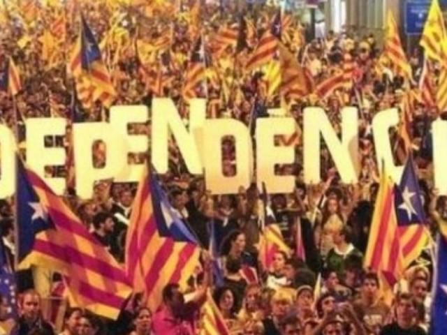 Ultime su Catalogna: sabato si avvierà procedura per applicazione articolo 155