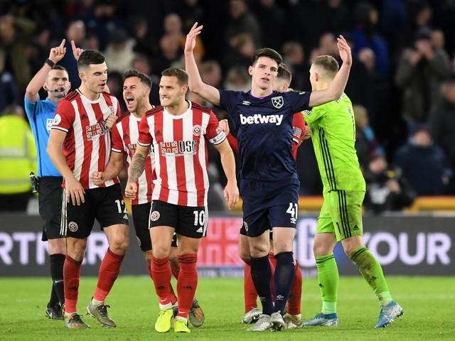 Sheffield United miracoloso: sesto in Premier League con la rosa più povera