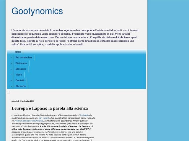 Leuropa e Lapace: la parola alla scienza