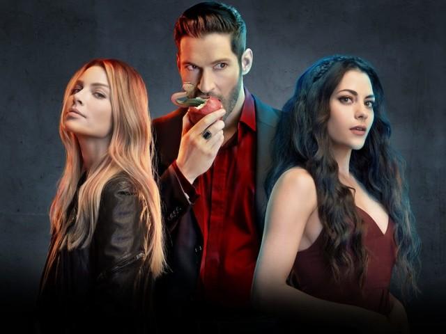 Lucifer su Netflix è la serie streaming più vista del 2019 (ed è anche la più popolare)