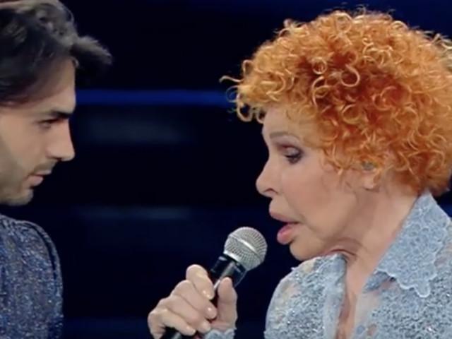 Video di Alberto Urso con Ornella Vanoni per La Voce Del Silenzio a Sanremo 2020 (video)