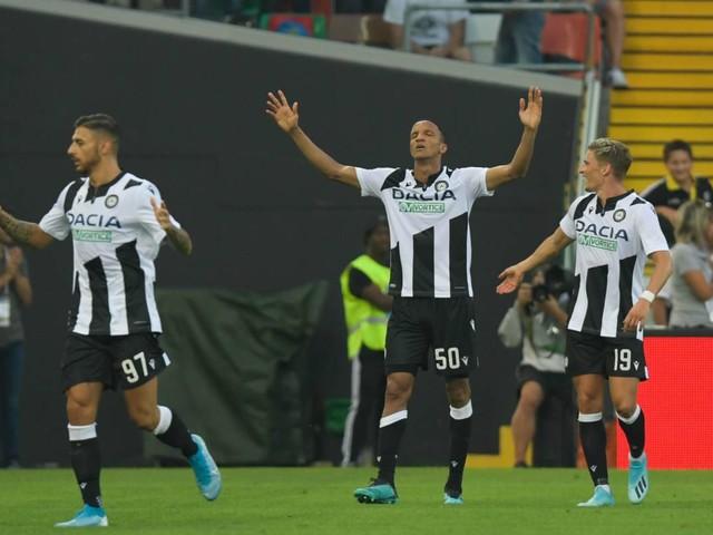 Udinese Parma, dove vederla in tv e in streaming: no Rojadirecta