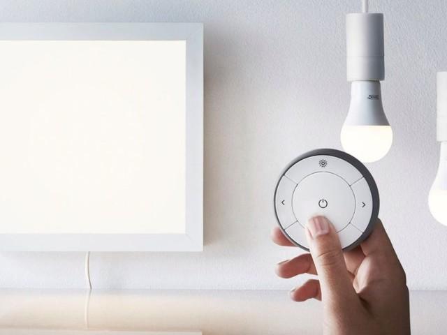 Prodotti IKEA per la domotica: casse SYMFONISK e illuminazione TRÅDFRI per una Smart Home sempre connessa