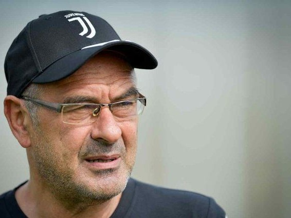Juventus, Maurizio Sarri non sarà in panchina con Parma e Napoli
