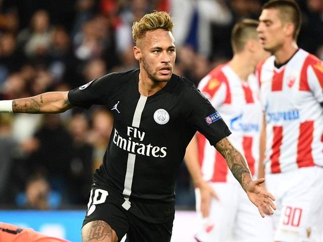 Calciomercato: Neymar, Psg chiede al Barcellona Dembélé più Coutinho