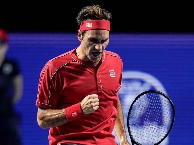 Roger Federer a Città del Messico. Prezzi altissimi per l'esibizione con A. Zverev