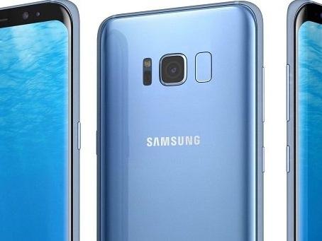 Finalmente un aggiornamento per Samsung Galaxy S8 TIM: patch di novembre anche sul flat
