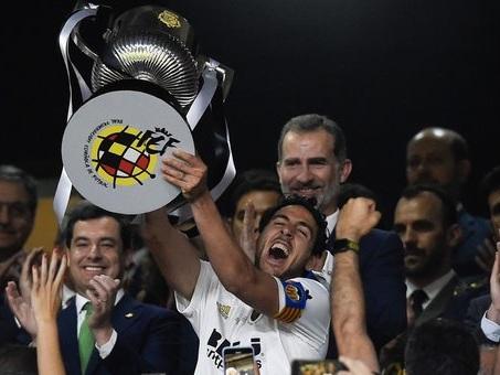 Barcellona, il finale di stagione è amaro: al Valencia la Coppa del Re