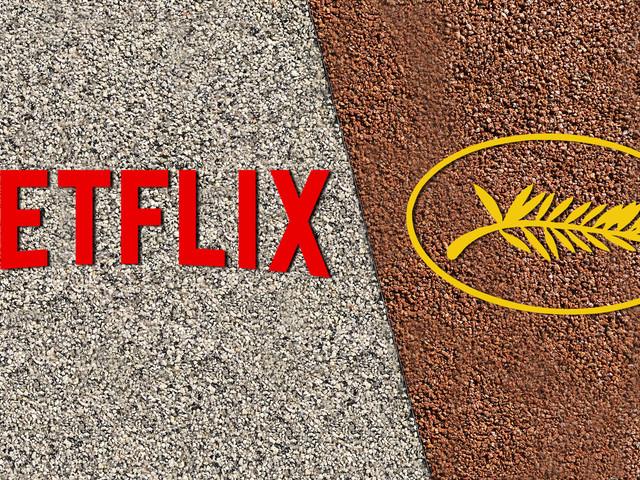 Cannes 2019, non ci saranno film di Netflix al Festival