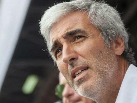 """Palermo, Mirri deluso: """"Non è ancora un fallimento ma le aspettative erano altre"""""""