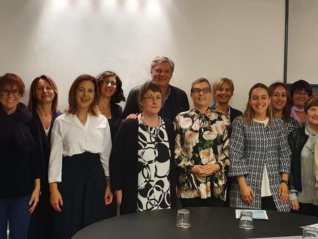 Le donne si uniscono: costituito il comitato di imprenditoria femminile