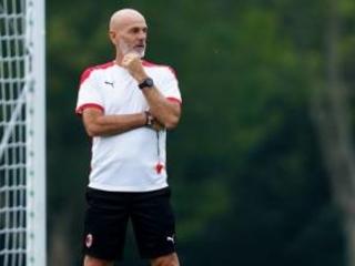 Pioli detta al Milan il ritmo Champions per non fallire la prima