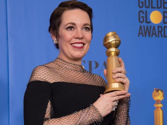 Olivia Colman: la Regina dei premi cinematografici